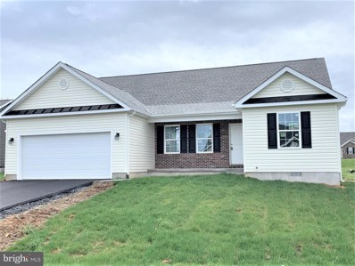 86 Constellation Road, Inwood, WV 25428 - #: WVBE173948