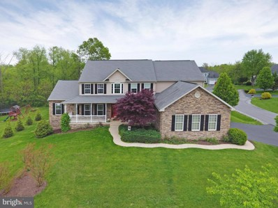 615 Rivanna Run, Falling Waters, WV 25419 - #: WVBE173976