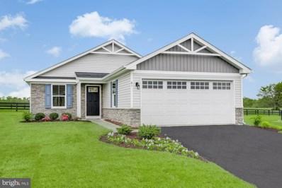 Lot 0189-  Oxford Way, Martinsburg, WV 25405 - #: WVBE173992