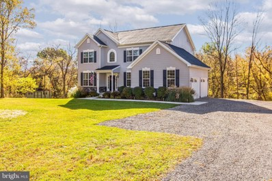 1106 Nestle Quarry Road, Falling Waters, WV 25419 - #: WVBE173996