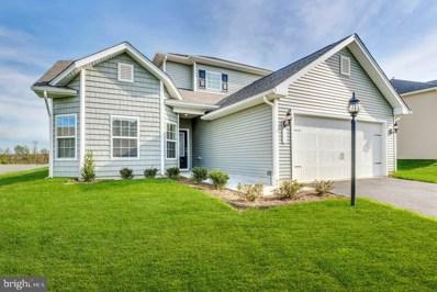 54 Vermeer Lane, Martinsburg, WV 25401 - #: WVBE174002