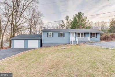 503 Needmore, Martinsburg, WV 25403 - #: WVBE174040