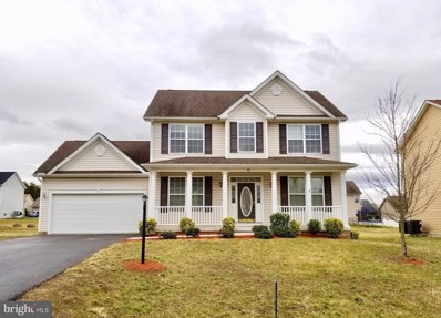 85 Diamante Drive, Inwood, WV 25428 - #: WVBE174046