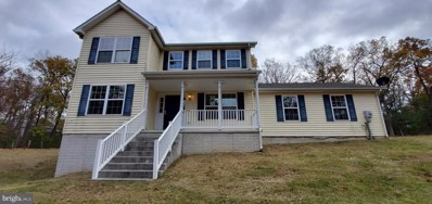 272 Mountain Lake, Hedgesville, WV 25427 - #: WVBE174052