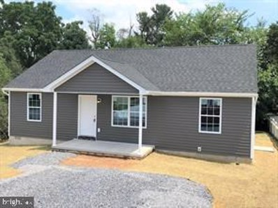 25 Lair Way, Inwood, WV 25428 - #: WVBE174062