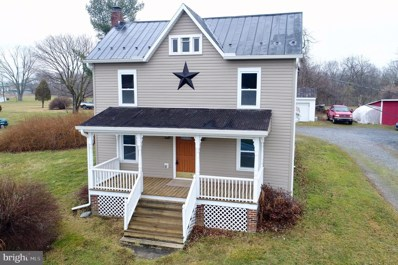 9141 Williamsport Pike, Falling Waters, WV 25419 - #: WVBE174098