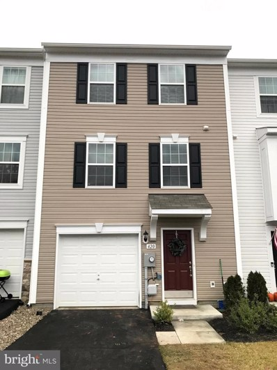 420 Rumbling Rock Road, Hedgesville, WV 25427 - #: WVBE174106