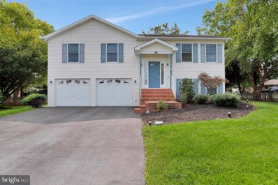 18 Osprey, Falling Waters, WV 25419 - #: WVBE174122