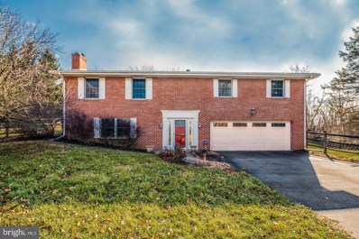 108 Meadowbrook Circle, Martinsburg, WV 25401 - #: WVBE174142