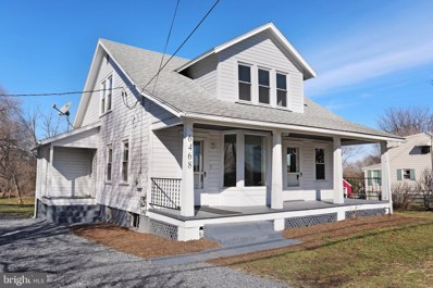 6468 Winchester Avenue, Inwood, WV 25428 - #: WVBE174192