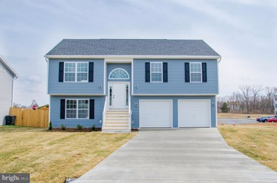 Lot #54-  Pochard Drive, Martinsburg, WV 25405 - #: WVBE174206