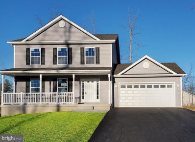 41 Bacon Court East, Hedgesville, WV 25427 - #: WVBE174234