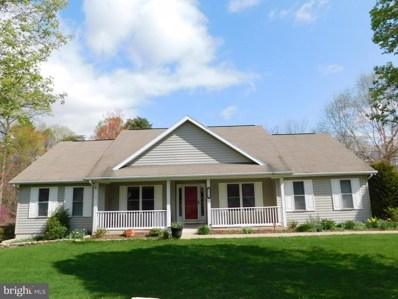 62 Warpath, Hedgesville, WV 25427 - #: WVBE174290