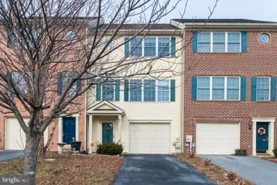 95 Eiffie Lane, Martinsburg, WV 25404 - #: WVBE174316