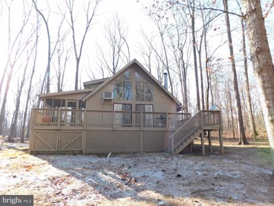 298 Bald Eagle Trail, Hedgesville, WV 25427 - #: WVBE174328