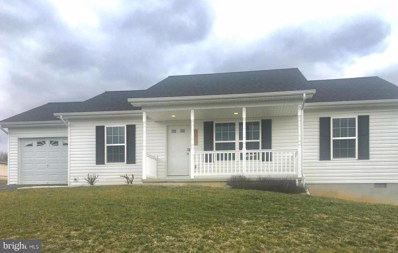 1061 Duckwoods Lane, Martinsburg, WV 25403 - #: WVBE174394