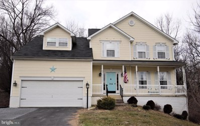1704 Memorial Park, Martinsburg, WV 25401 - MLS#: WVBE174438