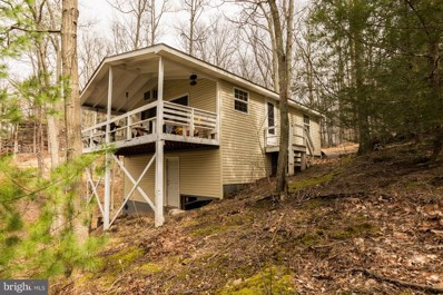 36 Ichabod Hollow, Hedgesville, WV 25427 - #: WVBE174454