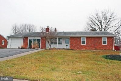 471 Princeton Street, Martinsburg, WV 25404 - #: WVBE174604