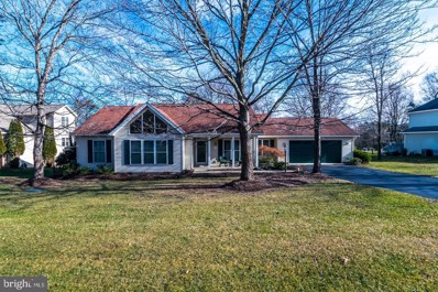 95 Peace Pipe Lane, Hedgesville, WV 25427 - #: WVBE174640