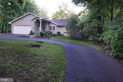 93 Dime Court, Bunker Hill, WV 25413 - #: WVBE174662