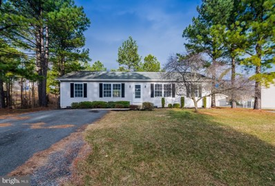 365 Grove Farm Lane, Martinsburg, WV 25404 - #: WVBE174678