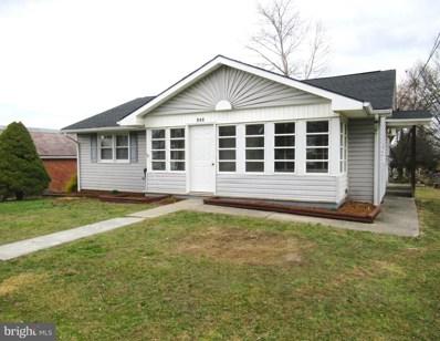 102 Morrow Avenue, Martinsburg, WV 25404 - #: WVBE174680