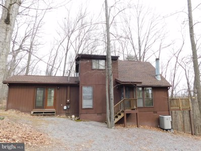 277 Endless Summer Road, Hedgesville, WV 25427 - #: WVBE174722