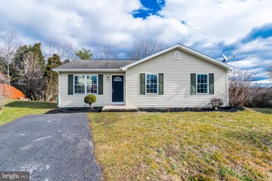 57 Pluto Place, Martinsburg, WV 25404 - #: WVBE174766
