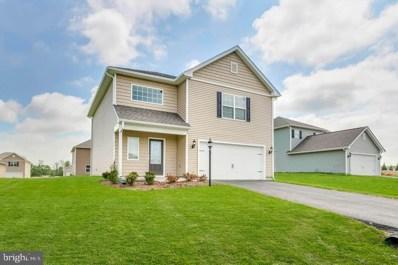 102 Eakins Lane, Martinsburg, WV 25401 - #: WVBE174774