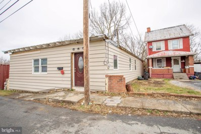 122 Five Point, Martinsburg, WV 25404 - #: WVBE174918
