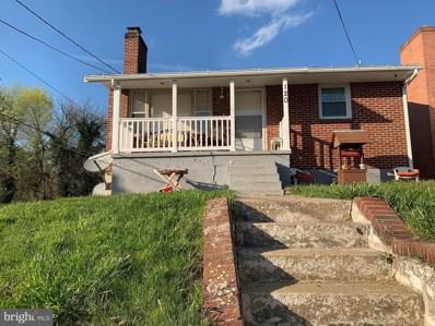 120 Moler Avenue W, Martinsburg, WV 25401 - MLS#: WVBE174946