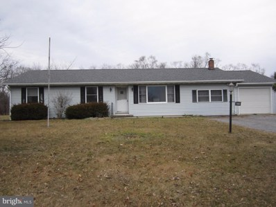 750 Montmorency Drive, Bunker Hill, WV 25413 - #: WVBE174956