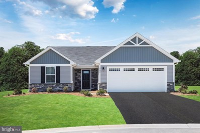 15151 Boothbay Drive, Martinsburg, WV 25403 - MLS#: WVBE174998