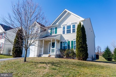 125 Amelia Drive, Hedgesville, WV 25427 - #: WVBE175100