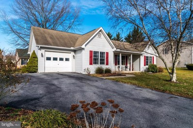 52 Orchid, Falling Waters, WV 25419 - #: WVBE175106