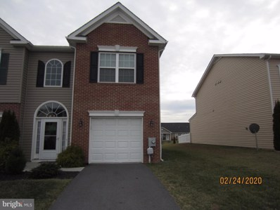 36 Cavendish Way, Falling Waters, WV 25419 - #: WVBE175216