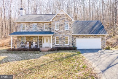 680 Baxter Road, Hedgesville, WV 25427 - #: WVBE175218