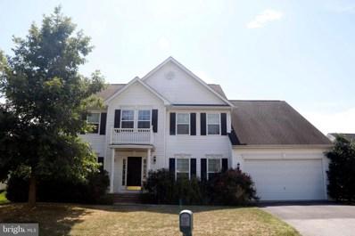 111 Hogan Drive, Martinsburg, WV 25405 - #: WVBE175272