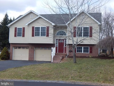 123 Crockett, Martinsburg, WV 25405 - #: WVBE175366
