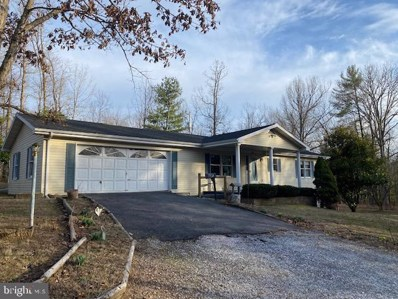 578 Conner Bowers Road, Hedgesville, WV 25427 - #: WVBE175388