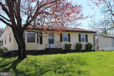 1304 Grapevine Road, Martinsburg, WV 25404 - #: WVBE175442