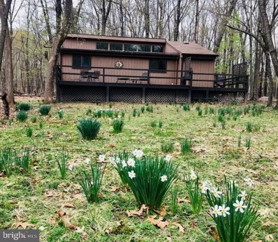 425 The Woods Road, Hedgesville, WV 25427 - #: WVBE175460