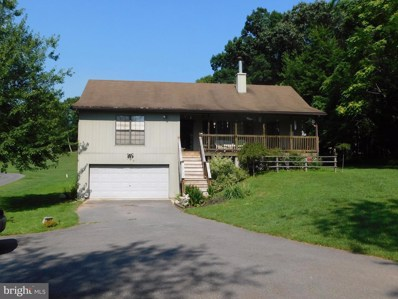 393 The Woods Road, Hedgesville, WV 25427 - #: WVBE175488