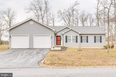 280 Executive Way, Hedgesville, WV 25427 - #: WVBE175506