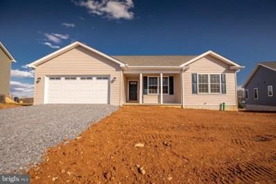 318 Duckwoods Lane, Martinsburg, WV 25403 - #: WVBE175514