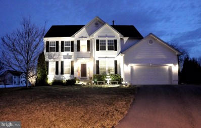 42 Norbeck Drive, Bunker Hill, WV 25413 - #: WVBE175580