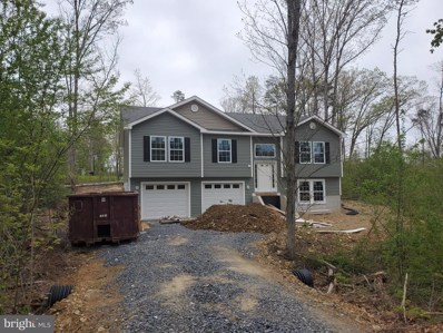 49 Bacon Court East, Hedgesville, WV 25427 - #: WVBE175630