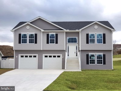 75 Jensen Way, Martinsburg, WV 25401 - #: WVBE175634