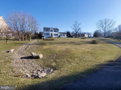 190 Twin Lakes, Martinsburg, WV 25405 - #: WVBE175766